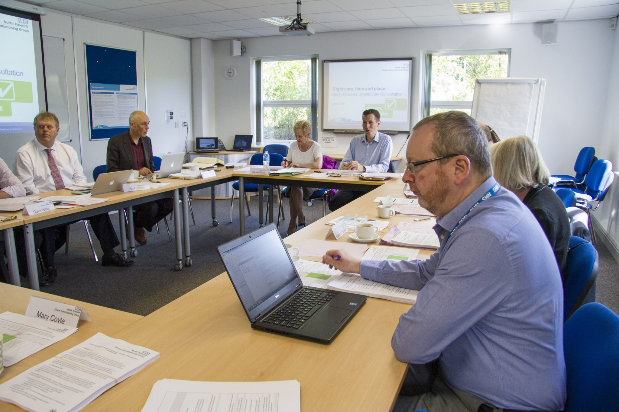governing body north tyneside ccg north tyneside ccg