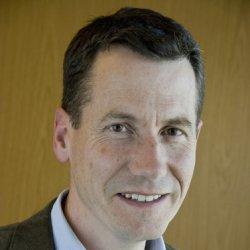 Dr John Matthew, Clinical Chair