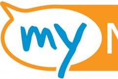 MY NHS logo lo-res