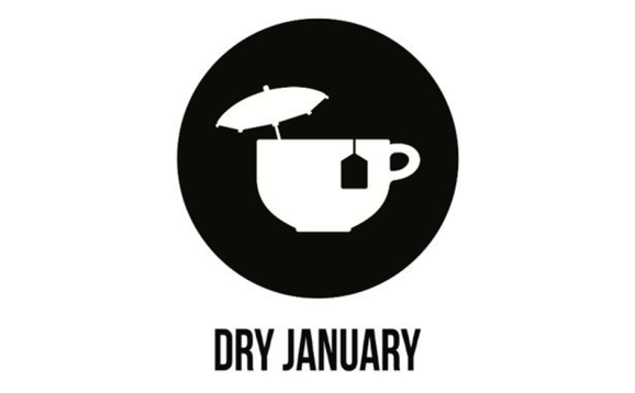Dry January 2018 North Tyneside Ccg